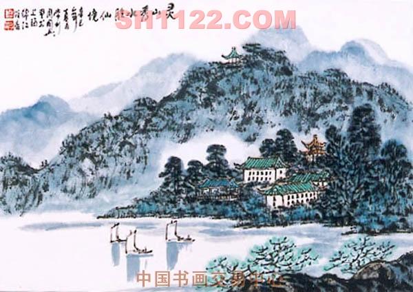 现任江苏省国风书画院办公室副主任